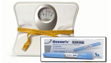 ذیابیطس کی دوا سے موٹاپے میں کمی کے تجربات کامیاب